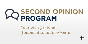 Second Opinion Program